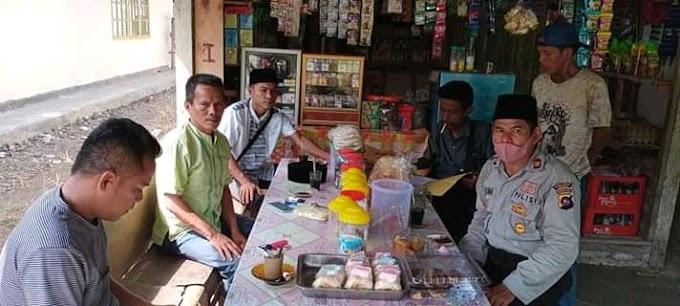Jelang Idul Adha 1441 Hijriah, Polsek Kampung Kampuang Dalam Rutinkan Patroli