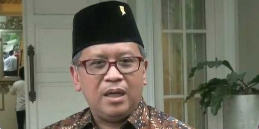 Hasto: Dalam Kedunguan Saya, Masih Bisa Hormati KH Agus Salim, Pahlawan Bangsa yang Bersahaja