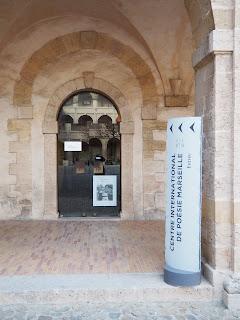 Centre international de poésie Marseille per Teresa Grau Ros