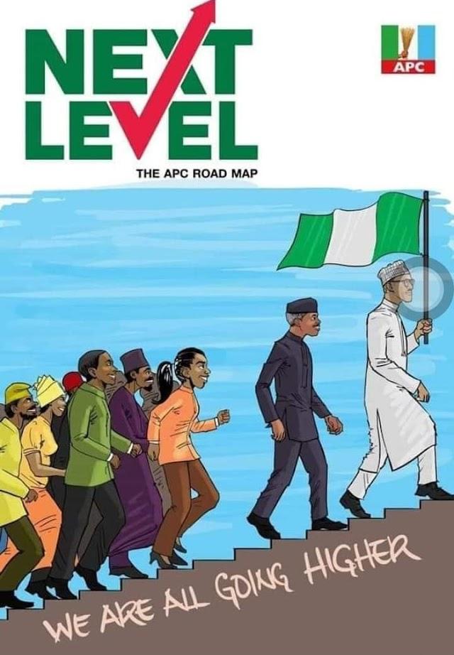 Breaking: Buhari Floors Atiku Again