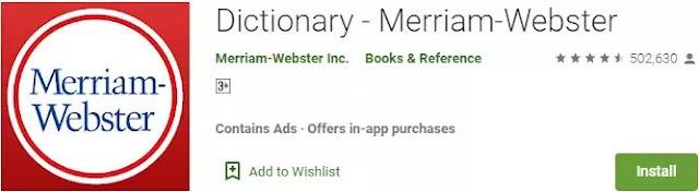 Aplikasi Grammar Terbaik Untuk Android-3