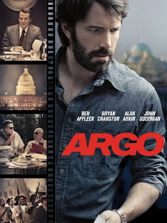 مشاهدة و تحميل فيلم Argo 2012 كامل مترجم