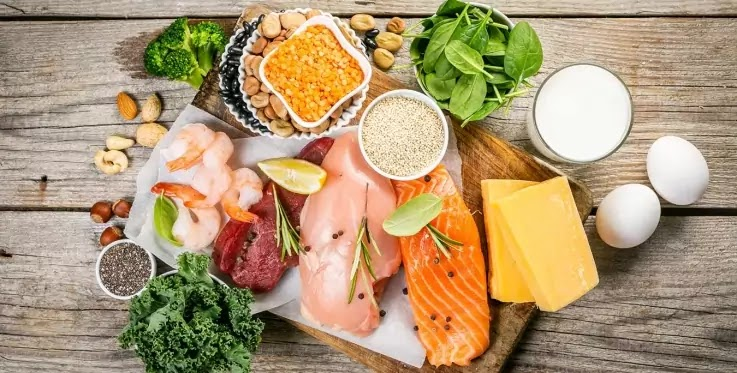Protein Is The Most Important Nutrient. 6 Reasons Why You Need To Include Protein In Your Diet