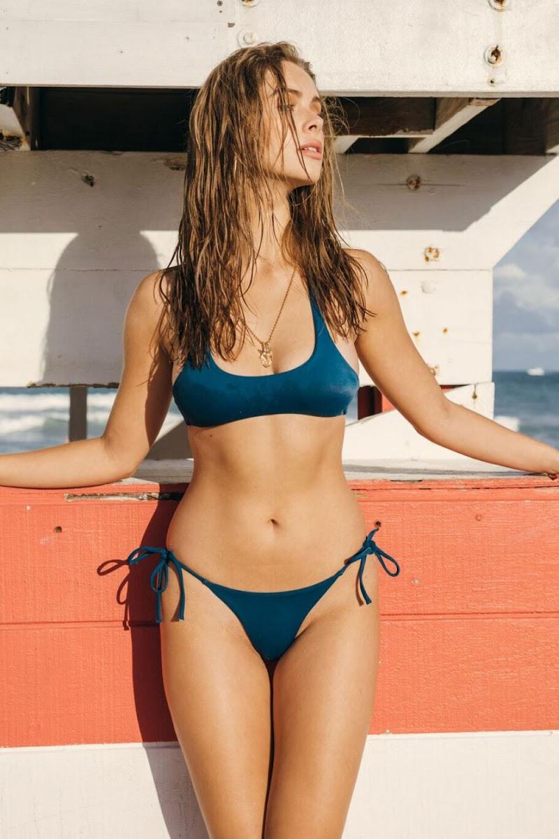Brandy Gordon Clicked for Alamea Swimwear-  2020