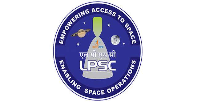 Liquid Propulsion Systems Centre Recruitment 2021 Graduate & Technician Apprentice – 160 Posts Last Date 20-07-2021