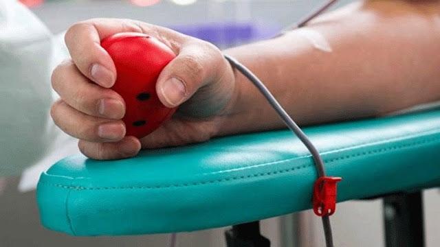 Αίθουσα παραχωρεί ο Καμπόσος για αιμοληψίες των αιμοδοτών του νομού Αργολίδας