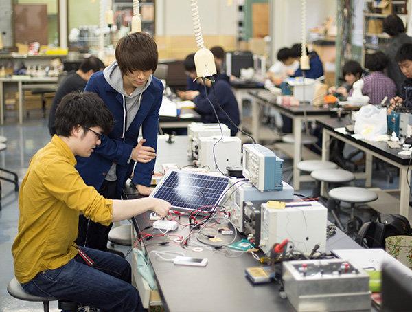 Servis Elektronika