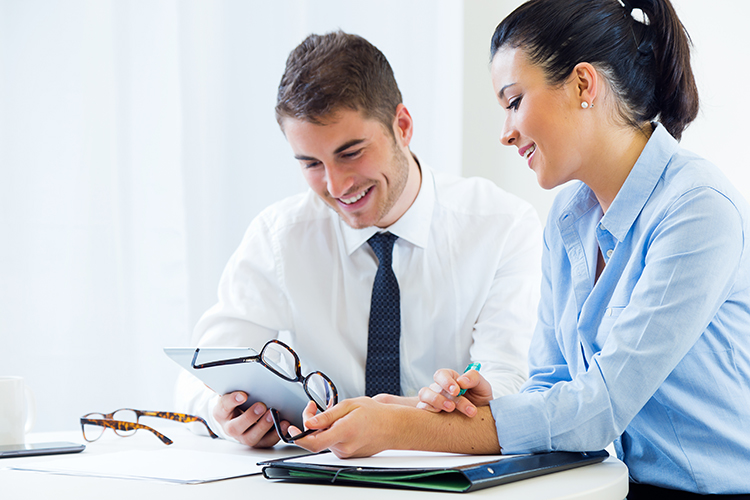Saving Cost for Consulting Business