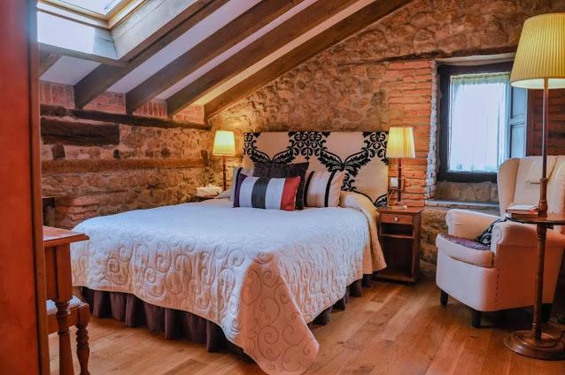 Hotel con encanto en Cantabria