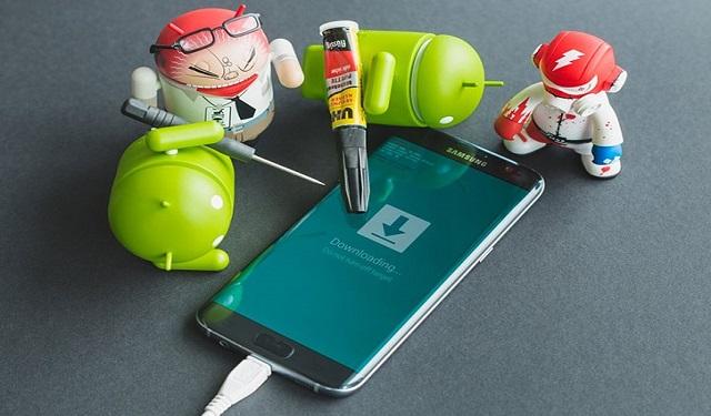3 Cara Upgrade Android dengan PC dan Laptop 3
