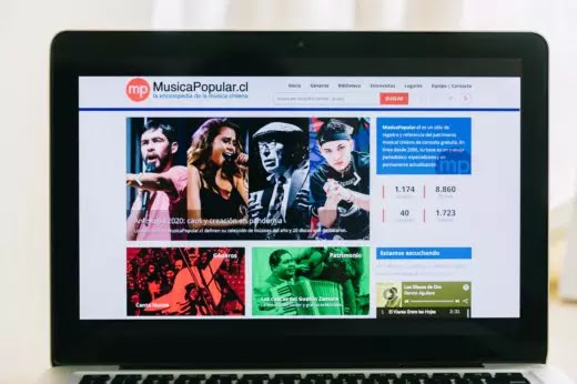 MusicaPopular.cl abre nuevo sistema de donaciones para sus lectores