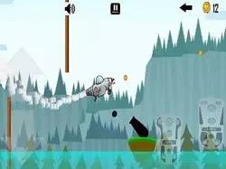 Uçan Cisim - Airplane Games