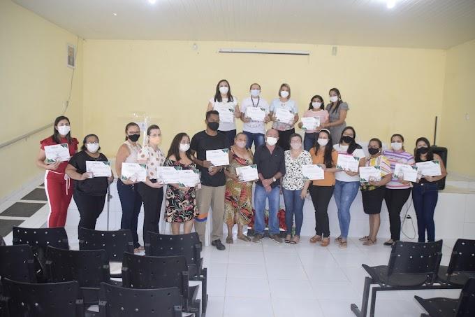 Novos membros do Conselho Municipal de Saúde (CMS) de Cariré-CE são empossados