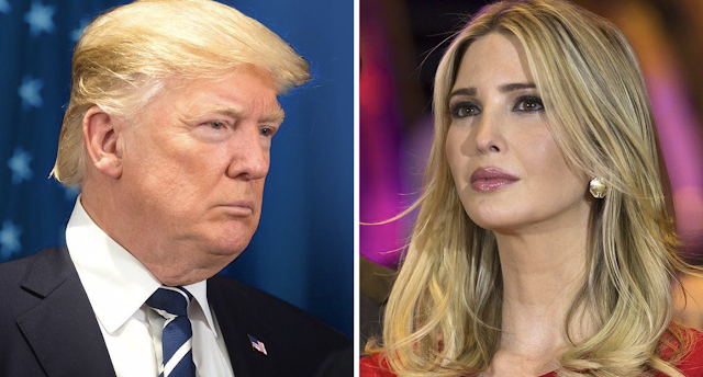 The Ivanka Trump Email Issue: No Comparison at All to What Hillary Clinton Did