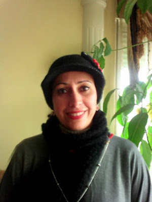 بقلم الكاتبة : تمارا حداد الاسلام المستورد على ديننا الحنيف .