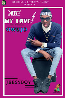 Music: Jeesyboy - My Love | @Jeesyboy