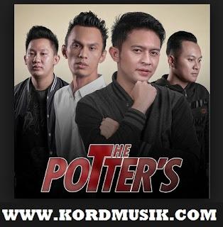Kunci Gitar The Potters - Beritahu Tentangmu