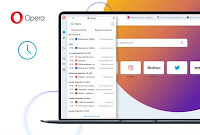 تحميل متصفح اوبرا للكمبيوتر 2020 Opera Browser