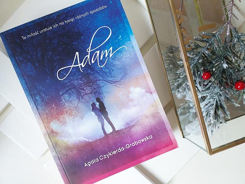 Adam | Agata Czykierda-Grabowska