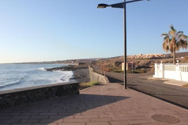 PASEO%2BMARITIMO%2BHASTA%2BPLAYA%2BBLANCA%2BPERSPECTIVA%2BDE%2BLA%2BZONA%2BA%2BINTERVENIR - Fuerteventura.- Ayuntamiento Puerto del Rosario  garantiza la financiación del Paseo Marítimo hasta Playa Blanca