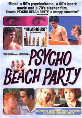 Psycho Beach Party, film