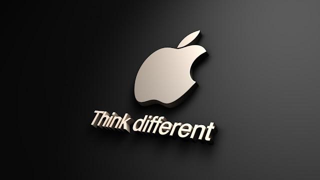 Beberapa Makna Tersembunyi Dibalik Logo-Logo Terkenal