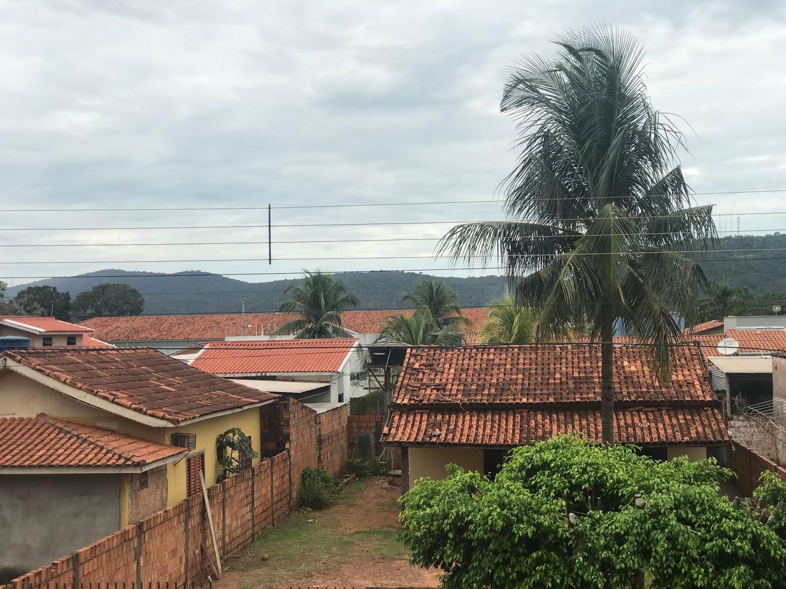 Pontes e Lacerda | Mato Grosso
