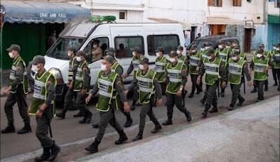 المغرب في حرب جديدة مع سلالة كورونا دلتا و السلطات تستعد لفرض الحجر الصحي الشامل و إجراءات أكثر تشددا