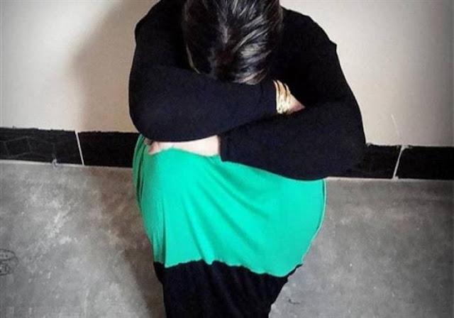 إمراة من جهنم.. قتلت ''أبو العيال'' وسلمت جسدها لصبي!  قضى حياته ما بين عمله  ورعاية أسرته وأداء الصلوات الخمس بالمسجد..لكن ما حدث له كان مروعا
