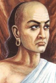 Acharya Chanakya-Budhdhi se paisa quotes in hindi