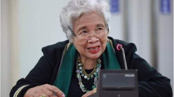 Briones: DepEd in need of at least 10,000 new public school teachers