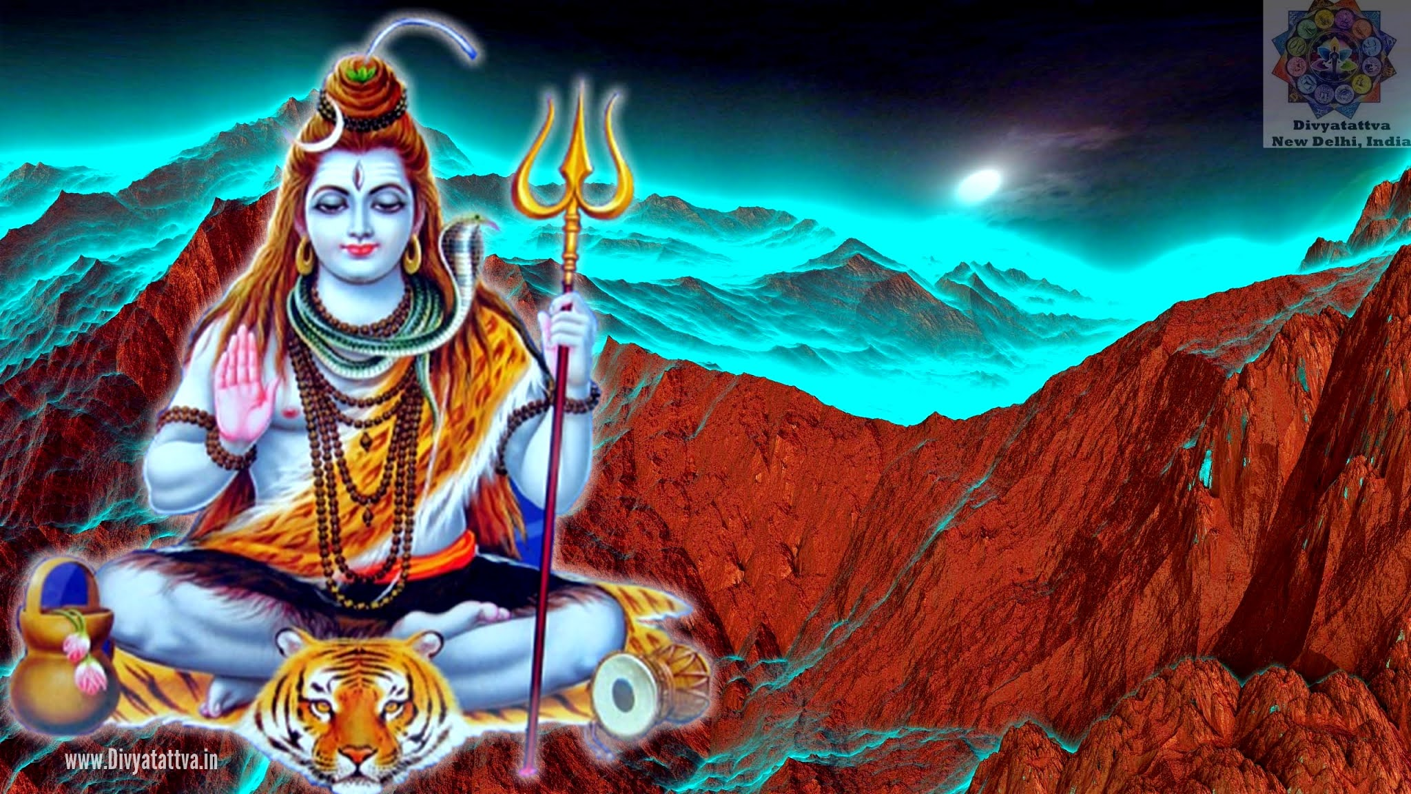 Lord Shiva Maha Shivaratri Meditation Samadhi Wallpapers Images & Photos