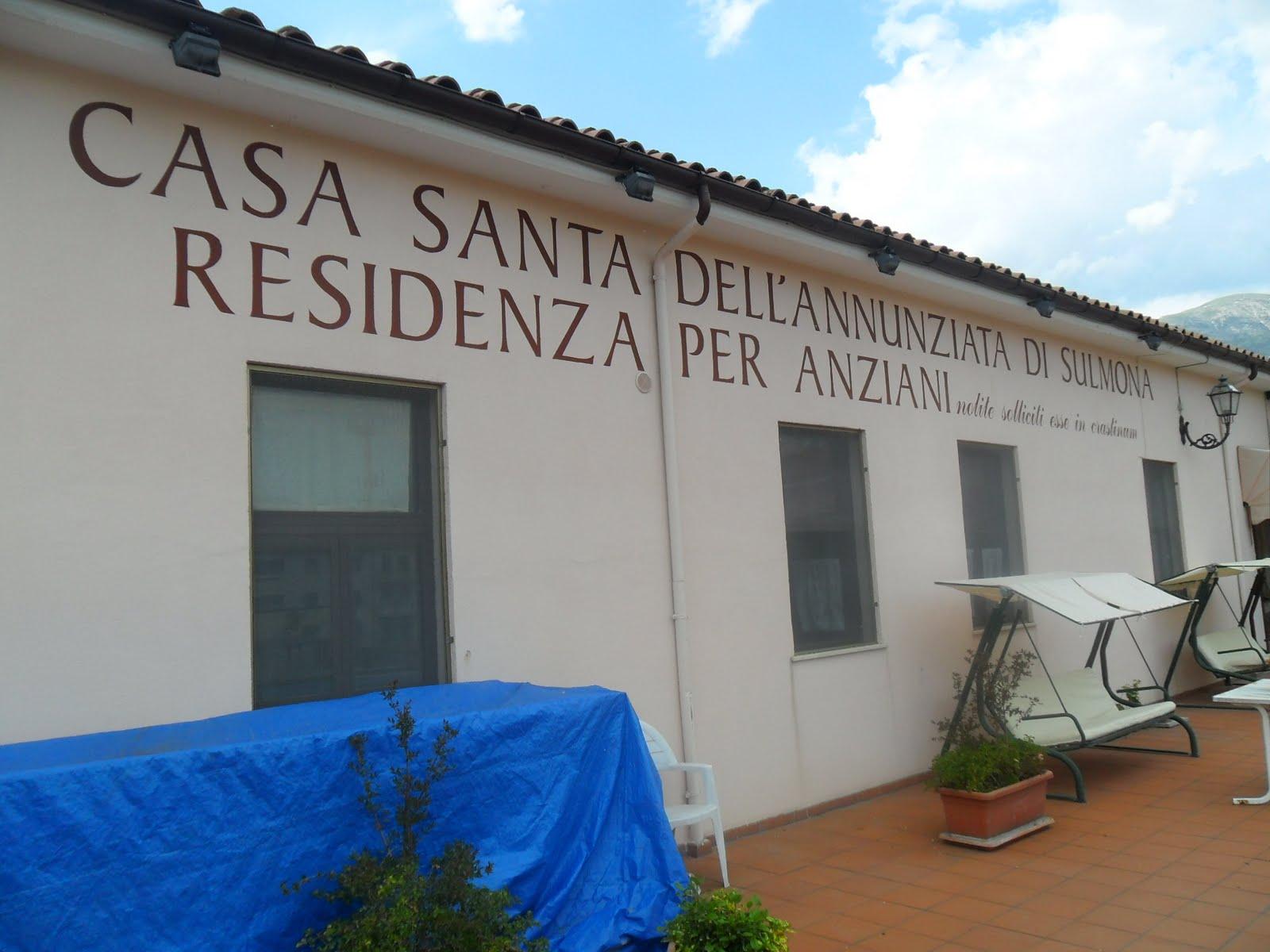 Matrimonio In Appello Streaming : Centroabruzzonews ex casa santa dell annunziata in