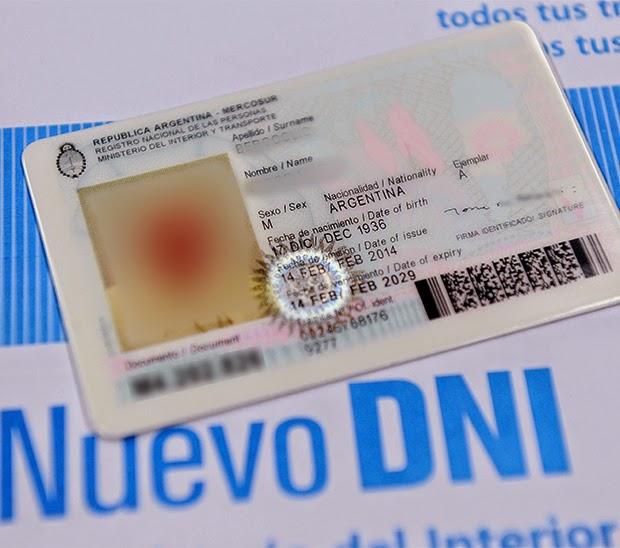 Campo quijano salta naci n prorrog hasta 2017 la - Ministerio del interior renovacion dni ...