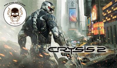 تحميل لعبة Crysis 2 للكمبيوترمجانا برابط واحد مباشر