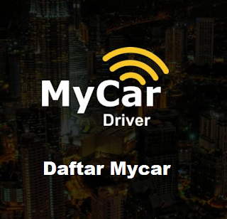 online mycar driver registration