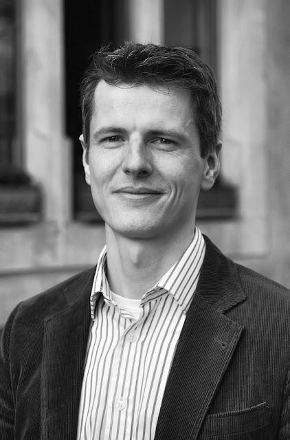 Frank Schönleber - Vorsitzender des VDP Nahe-Ahr