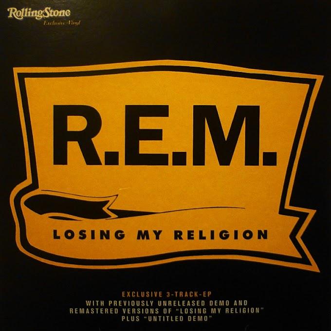 R.E.M. - Losing My Religion [DOWNLOAD]