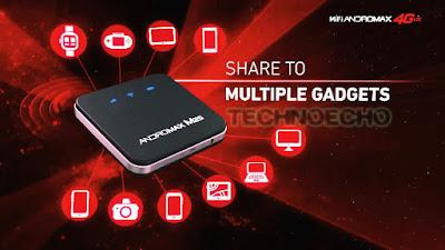 Salah satu cara mengatasi duduk perkara yang terjadi pada modem mifi andromax yaitu dengan mel Nih Cara Reset MiFi Andromax 4G Yang Error