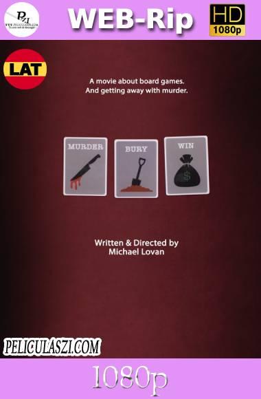 Murder Bury Win (2020) HD WEB-Rip 1080p Latino (Line)