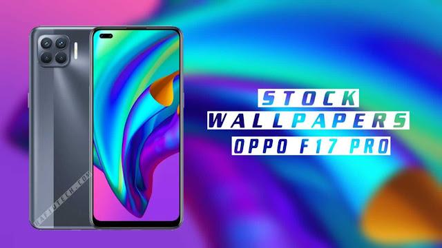 تحميل خلفيات Oppo F17-Pro الرسمية بجودة عالية الدقة [FHD+]