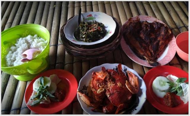 Madurasa Seafood;10 Top Kuliner Bangkalan