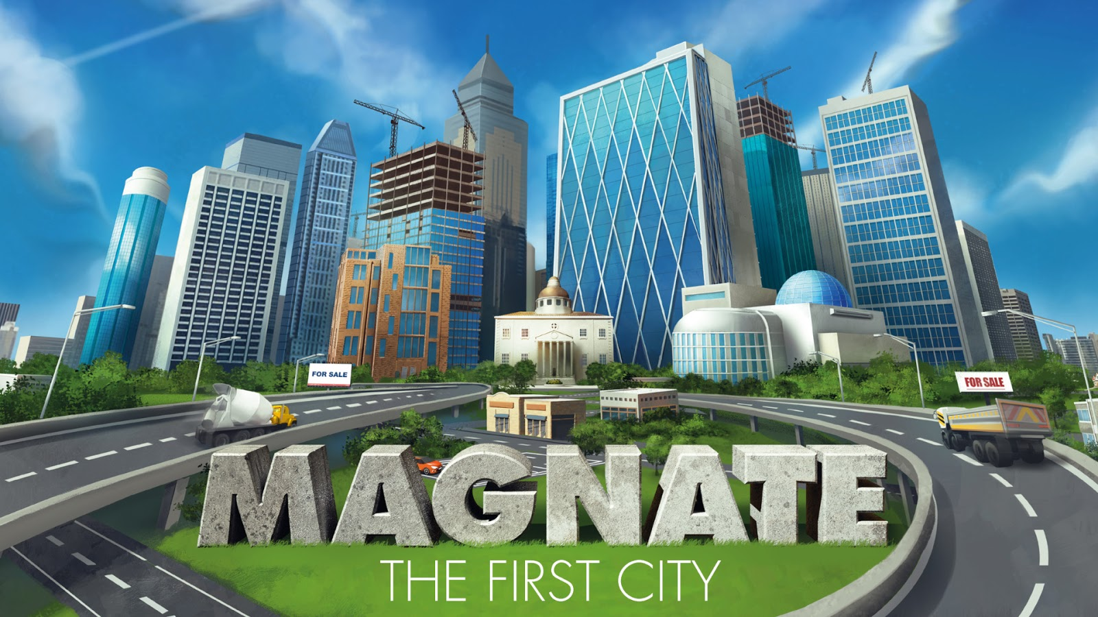 2020 Most Anticipated Games Best Arriving from Kickstarter Magnate The First City
