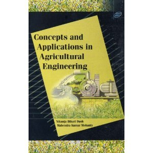 Agricultural Engineering Books Pdf