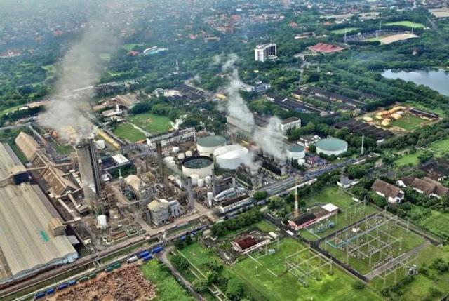 Ledakan Dahsyat Lebanon, Said Didu: Pabrik Pupuk Kita Punya Amonium Nitrat