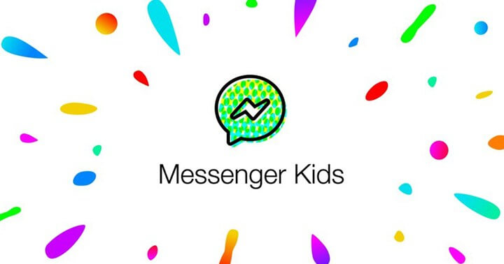 Facebook Messenger Kids Now on Android!