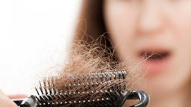 Merk Shampo Untuk Rambut Rontok