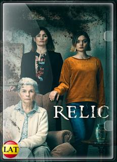 Relic: Herencia Maldita (2020) DVDRIP LATINO