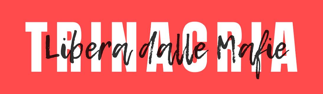 """PROGETTO """"I"""" : TRINACRIA ANTI MAFIE"""