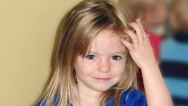 Novas pistas do Caso Madeleine McCann fazem Polícia acreditar que menina morreu em Portugal